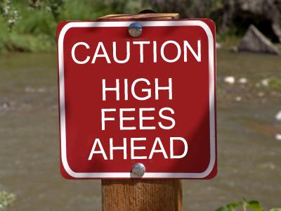high-fees