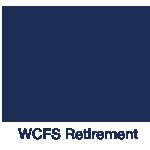 WCFS Retirement
